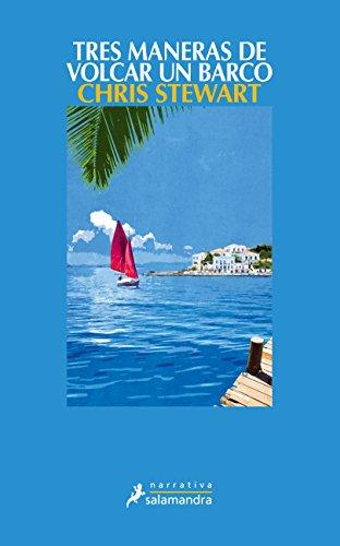 Tres maneras de volcar un barco Cover Image