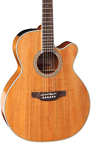 TAKAMINE gn77kce Mini Jumbo guitarra electroacústica