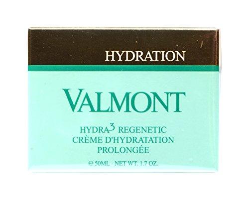 Valmont Spezialpflege femme/woman, Hydra Regenetic, 1er Pack (1 x 50 ml) - Loreal Body Shampoo