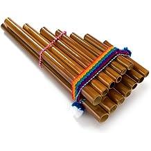 Percussion Plus - Flauta de pan