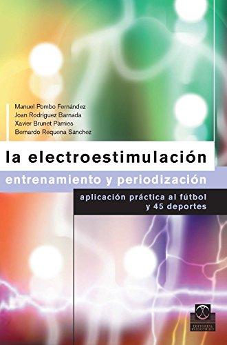 Libro & ebook electroestimulación
