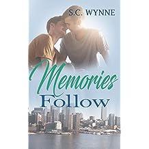 Memories Follow: MM Romance (English Edition)