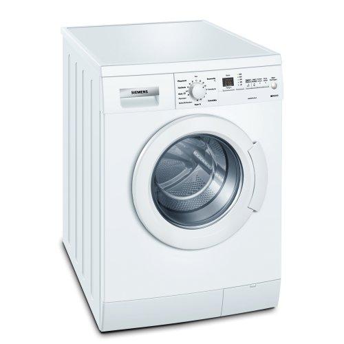siemens iq300 wm14e345 waschmaschine frontlader a b. Black Bedroom Furniture Sets. Home Design Ideas