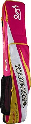 CreativeMinds UK Kookaburra Viper Hockey Sports Holdall 3große Taschen-/Schuhe Stick Tasche, Rose