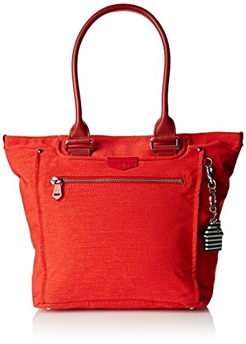 kipling-womens-life-saver-tote-new-red-l