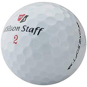 lbc-sports 50 Wilson DX2 Soft Golfbälle Modell 2019 - AAAAA -...