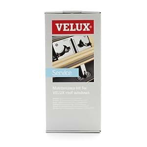 Originale velux set per la cura zzz 220 per plastica e for Finestre velux su amazon