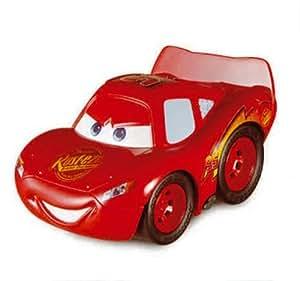 Mattel - L8158 - Véhicule - Cars - Cars Crash Talkin'™ Lightning' Mcqueen