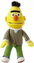 Living Puppets Marioneta/títere Bert desde el Barrio sésamo 28 cm