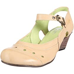 Piazza 920133, Damen, Pumps, Beige (sand8), EU 39
