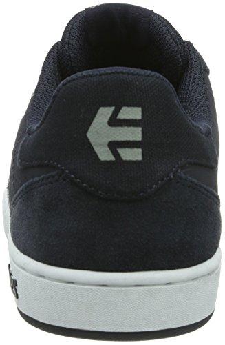 Etnies Father Ls, Men Skateboardschuhe Blau (401 / Navy)