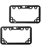 Holley 108-56-2 Fuel Bowl Gasket - Pack of 2 by Holley - Fuel Bowl