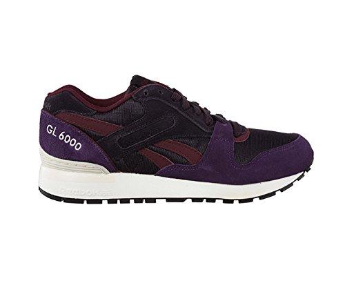 Reebok Damen Sneaker lila 9