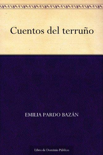 Cuentos del terruño por Emilia Pardo Bazán