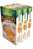 Naturo Mango Fruit Bits(Pack of 3)