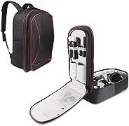 Playstation 4 Vr Tasche, Playstation 4 Pro/Slim & Vr Reiserucksack /Tragetasche Tasche Für Reisen Mit Vers