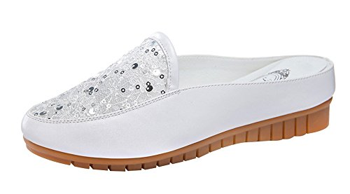 fq-real-balck-friday-womens-trendy-sequins-close-toe-cusual-pu-mesh-mules-55-ukwhite