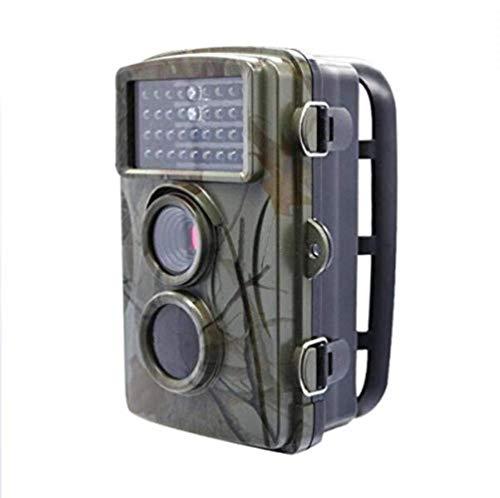 YZ-YUAN Outdoor Wildlife Trail Kamera 8MP Infrarot Nachtsicht Motion Jagd Kamera IP54 Wasserdicht Für Outdoor Überwachung Home Security Jagd Infrarot-trail-kameras