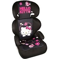 Autokindersitz United-Kids Belina Semi Disney Gruppe II//III 15-36 kg Hello Kitty