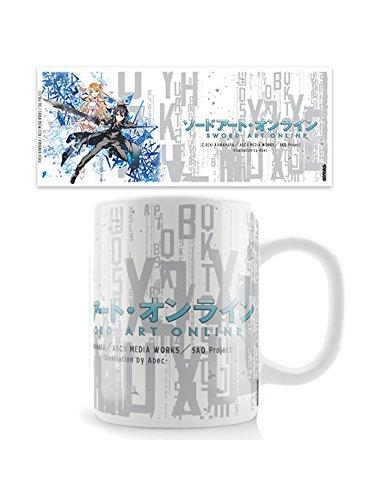 Sword Art Online Mug Couple Graphic NekoWear Calici Tazze