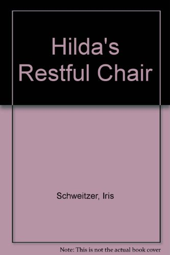 Hilda's restful chair