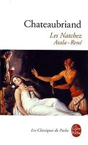 vignette de 'Natchez (Les) (François-René de Chateaubriand)'