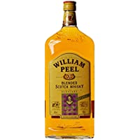 William Peel Blended Scotch Whisky 1,5L