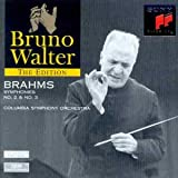 Symphonies Nos.2 & 3/Walter