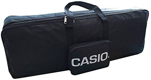 Crusader Keyboard Bag Suitable For Casio Keyboard Sa-77 And Ma 150 Padded Gig Bag Cover  available at amazon for Rs.250
