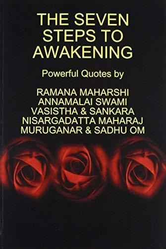 The Seven Steps to Awakening by Ramana Maharshi (2010-08-20)