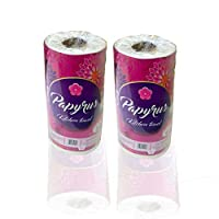 Papyrus 4 ply Multipurpose Kitchen Cleaning Towel Roll (2)