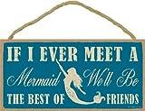 Die besten Freund Primitives - If I ever Meet A Mermaid, We 'll Bewertungen