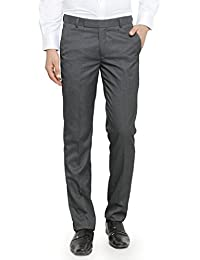 Ben Martin Men's Smart Fit Formal Trousers(BMW-FRL-TR)