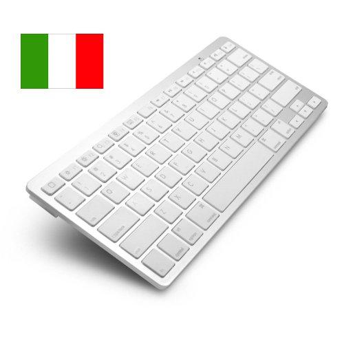Ultra tastiera senza fili sottile -Italian Keyboard layout