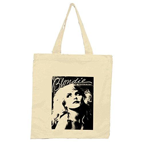 Blondie Lester Bang sac naturel