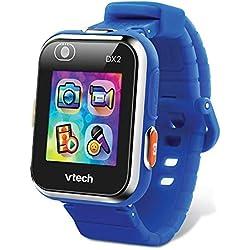 V Tech - Kidizoom Smartwatch Connect DX2 bleue