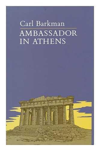 Ambassador in Athens