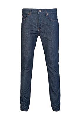 Hugo Boss Delaware3 Indigo Blue Denim Jeans