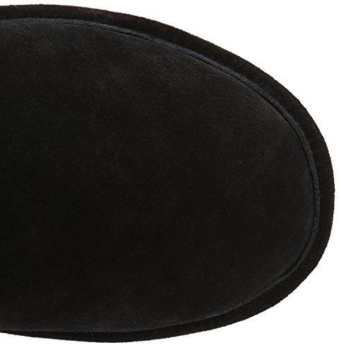 Bearpaw Boshie Bottes D'hiver Noir - noir