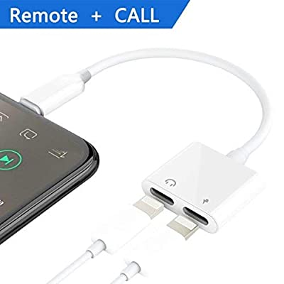 Achat FEIYA Lightnig à 3.5mm Adaptateur de Prise Casque pour iPhone X iPhone 8/8 Plus par FEIYA