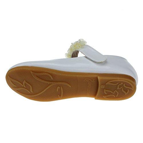 Cixi Maxu E-Commerce.Co.Ltd , Sandales pour fille Beige