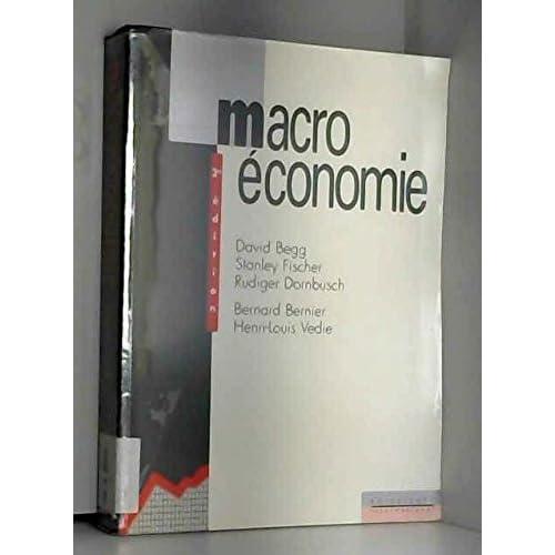 Macroéconomie, 2e édition