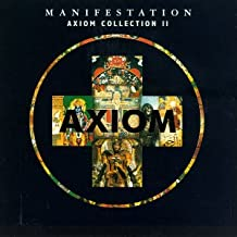 Axiom Collection II-Manifestation