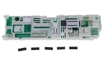 Module De Commande Référence : 00645846 Pour Lave Linge Bosch