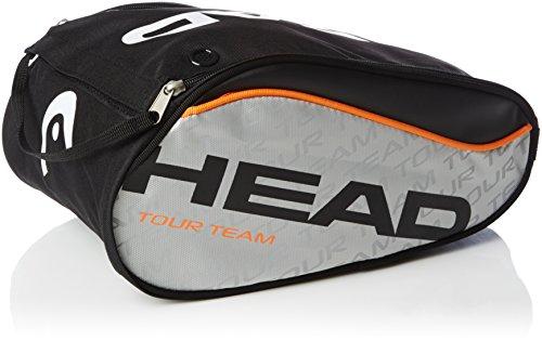 HEAD  Tasche Tour Team Shoebag silber