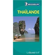 Guide Vert Thaïlande