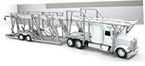 New ray - Camion Freightliner porte voiture - 1/32