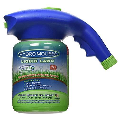 XZ15 Annaffiatoio Liquido Prato Verde annaffiatoio Semina Liquido  all'aperto pianta Verde piantatore di irrigazione Giardino Giardino