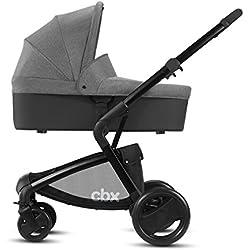 CBX 518001631 - Cochecito, color comfy grey