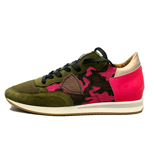 PHILIPPE MODEL SNEAKERS DONNA TRLD CI04